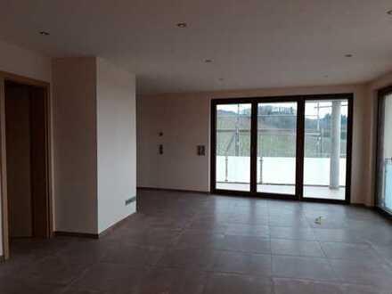 Lichtdurchflutete helle 2-Zimmer-Wohnung mit Balkon in Sasbach