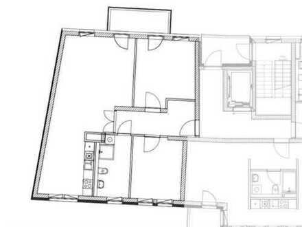*Erstbezug ab 02/2020* 1.3 Altstadt Spandau, 3 Zimmer-Neubau, Fußbodenheizung, Balkon