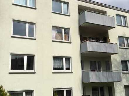 Schöne 3 Zimmerwohnung mit Balkon ab sofort zu vermieten