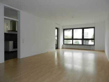 3-Zimmer-Wohnung mit EBK/Balkon - HD-Neuenheim, Erstbezug nach Sanierung