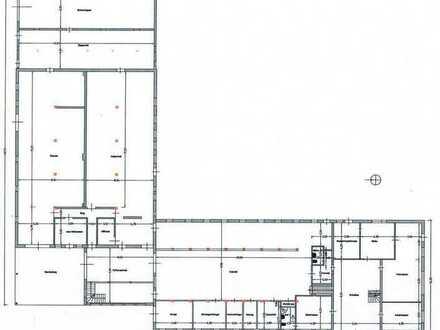 ~~Vielfältig nutzbares Gewerbeobjekt mit Wohnung und separatem Haus~