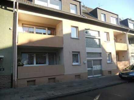 Wohnung auf zwei Etagen 80,21qm 4ZKDB WBS
