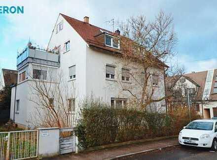Gepflegtes 3-Familienhaus im Herzen von Fellbach