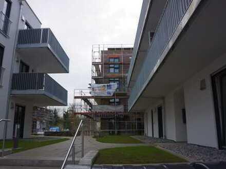 """Wohnen an der Brenz"" 3-Zimmer-Wohnung im Erdgeschoss"