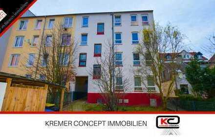 14 Wohneinheiten verteilt auf 2 Mehrfamilienhäuser
