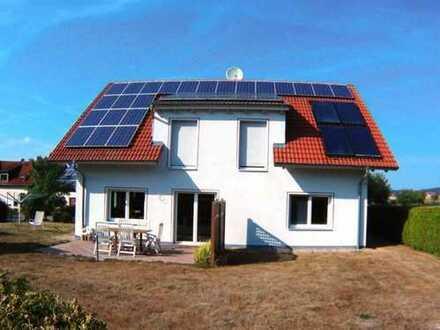 Ihr Haus-Traum wird wahr: EFH mit Ultra-spar-Energiekosten