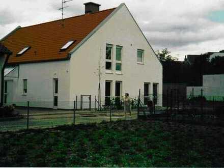 Vier-Zimmer EG-Wohnung im Franzosenviertel in Mühlheim am Main