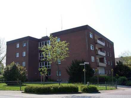 4 Zimmer-Wohnung mit Balkon in Weseke zu vermieten!
