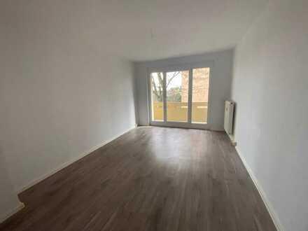 RENOVIERTE 4-Raum Wohnung zu vermieten