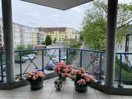 **moderne 119m² Wohnung in gepflegter Wohnanlage mit Terrasse & Tiefgarage in BO-Ehrenfeld**
