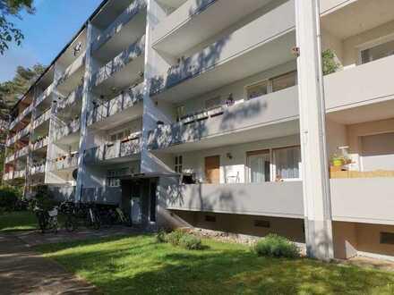 Geschmackvoll renovierte 4-Zimmer-Wohnung in Karlsruhe-Waldstadt