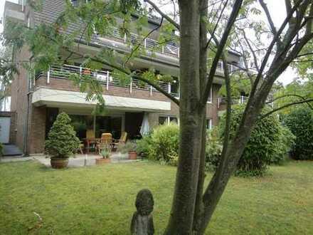 5 Zimmer, Maisonette Garten Stockum-Blumenviertel
