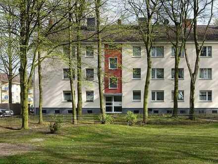 3-Zimmer - Wohnung mit Balkon nähe Töppersee!!