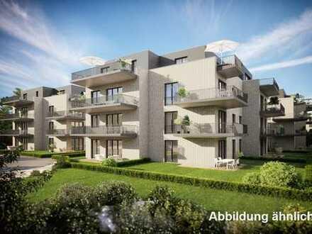 4-Zimmer Neubauwohnung in 24113 Kiel/Hassee 122,09m² im EdurPark