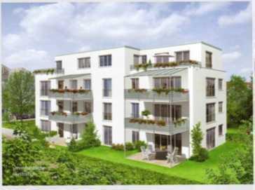 Schöne helle vier Zimmer Wohnung in Esslingen (Kreis), Ostfildern