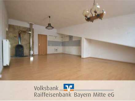 Wohnung in Top-Lage!