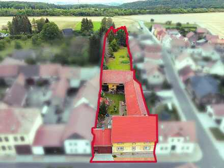 Bauernhof - viel potential - stark renovierungsbedürftig !!!