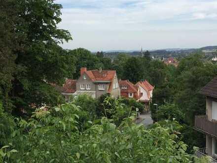 Perfekte Wohnlage in der Residenzstadt Detmold
