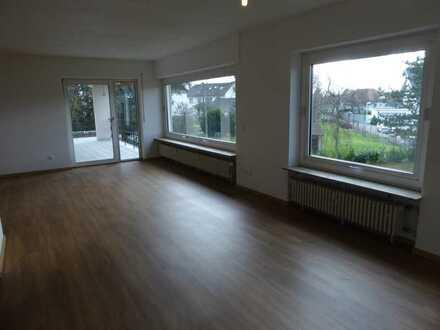4-Zimmer-Wohnung im Herzen von Willstätt