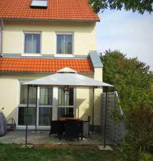 Familienfreundliches Reihenendhaus in ruhiger Lage in Bamberg, Ost