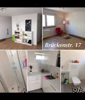 Beautiful Studio apartment in City center near Main river. Newly refurbished and furnished