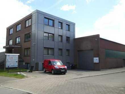 Werkstatt mit 2 eigenen Eingängen Poppenbütteler Bogen -teilbar-