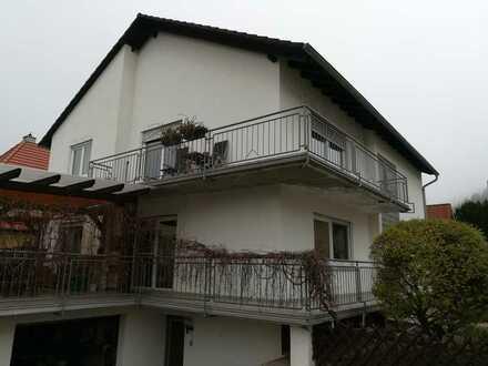 Freundliche 3-Zimmer-Wohnung in 2 Familienhaus in Odernheim am Glan