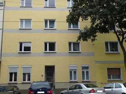 Renovierte 2-Zimmer-Erdgeschosswohnung in Dortmund