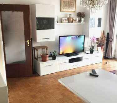 Attraktive 2-Zimmer-Wohnung zentral in Bonn-Friesdorf, provisionsfrei von Privat