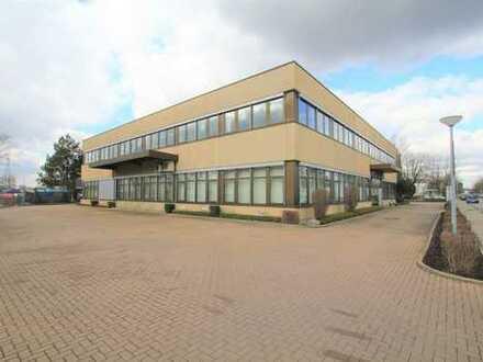 Büro-Lager & Praxisräume im 1.OG auf 270m² in Karlsfeld bei München