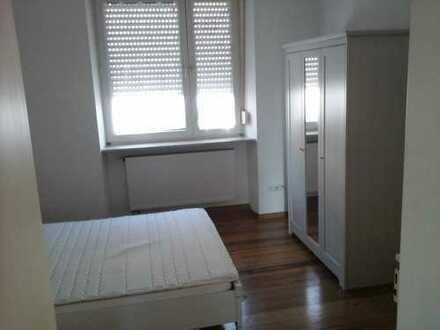 Möbliertes Zimmer in WG