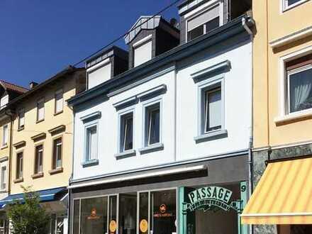 Zwei vielseitig nutzbare Eigentumswohnungen inmitten der Innenstadt