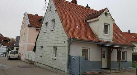 Kösching, Einfamilienhaus nähe Zentrum