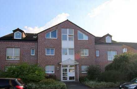 Gemütliches Appartement mit ca. 50 m² Wohnfläche und Einbauküche
