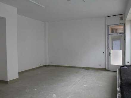 Renovierte Büro- oder Ladenfläche in guter Lage
