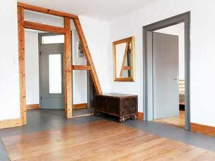 Stilvolle 3-Zimmer-Wohnung in Stuttgart ost