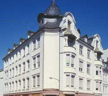 1-Zimmer-DG-Wohnung in Wiesbaden