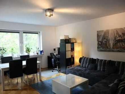 Schöne 3,5-Zimmer Wohnung mit Balkon und Garage in Essen Rüttenscheid