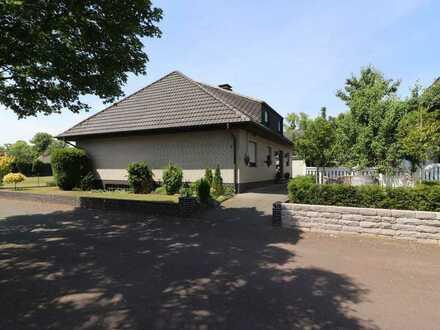 Einfamilienhaus/Mehrfamilienhaus