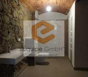 Sonnig & hochwertig Wohnen im Erstbezug in einer mediterranen Stadtvilla mit Terrassen!