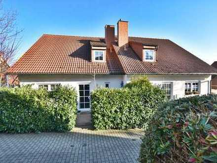Sonnige Aussichten in Burkhardtsdorf! Eigentumswohnung mit Eigenheim-Charakter in Burkhardtsdorf!