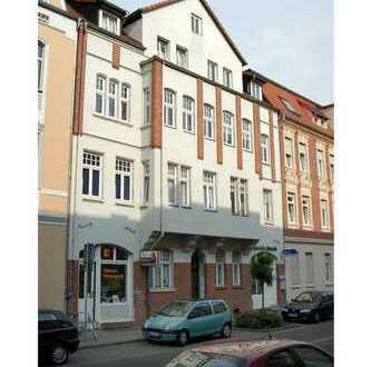 WG-geeignete 3-Zimmer-Dachgeschoß-Wohnung in Stendal provisionsfrei zu vermieten