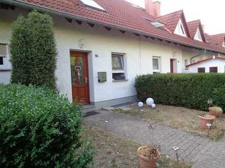 Lengefeld - gemütliches Einfamilienhaus mit Terrasse und Garten - direkt vom Eigentümer zu vermi