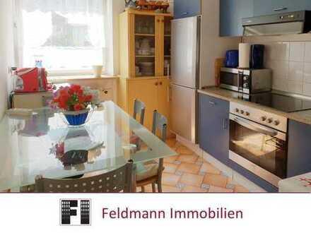 Ideale City-Wohnung im Trend-Stadtteil Giesing - jetzt bezugsfrei!
