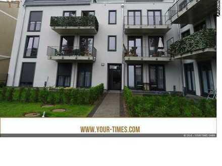 Bild_YOUR TIMES: Erstbezug | 3 Zimmer-Wohnung | mit Loggia | in Altglienicke