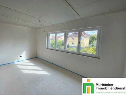Neubau - helle und moderne 3,5-Zi-Wohnung mit top Ausstattung