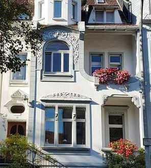 Charmante 3-Zimmer-Maisonette-Wohnung in Wuppertal (Villenlage)
