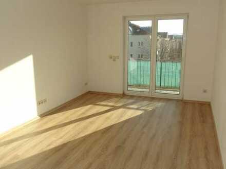 Perfekte Singlewohnung mit Balkon und Einbauküche!