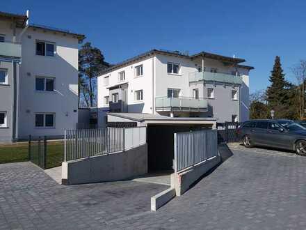 Erstbezug: Traumhafte 3-Zimmer-Wohnung in Maxhütte-Haidhof