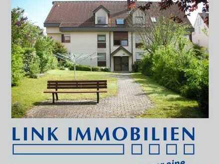 *** Die perfekte Singlewohnung oder Kapitalanlage - 1,5 Zimmer in Renningen ***